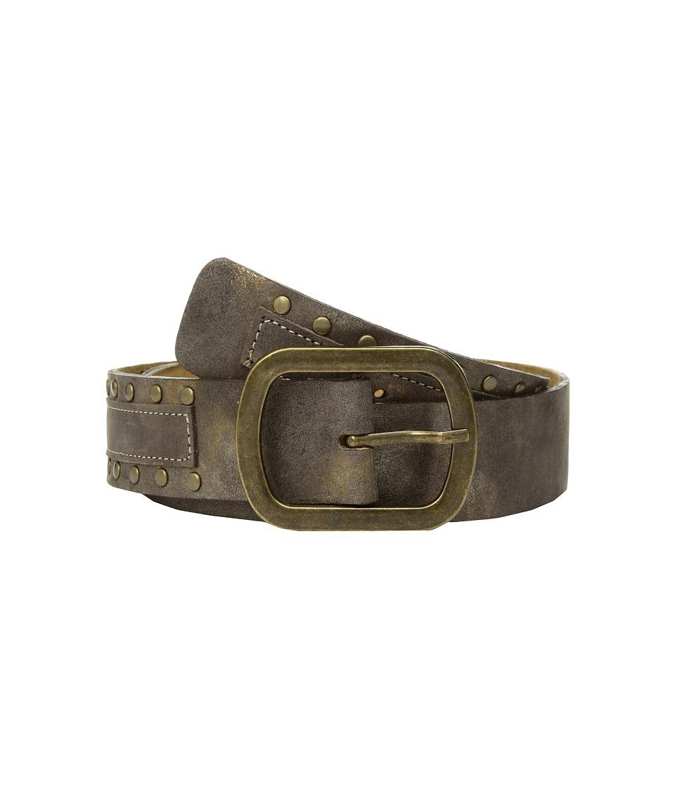 ADA Collection Bryn Belt (Truffle) Women