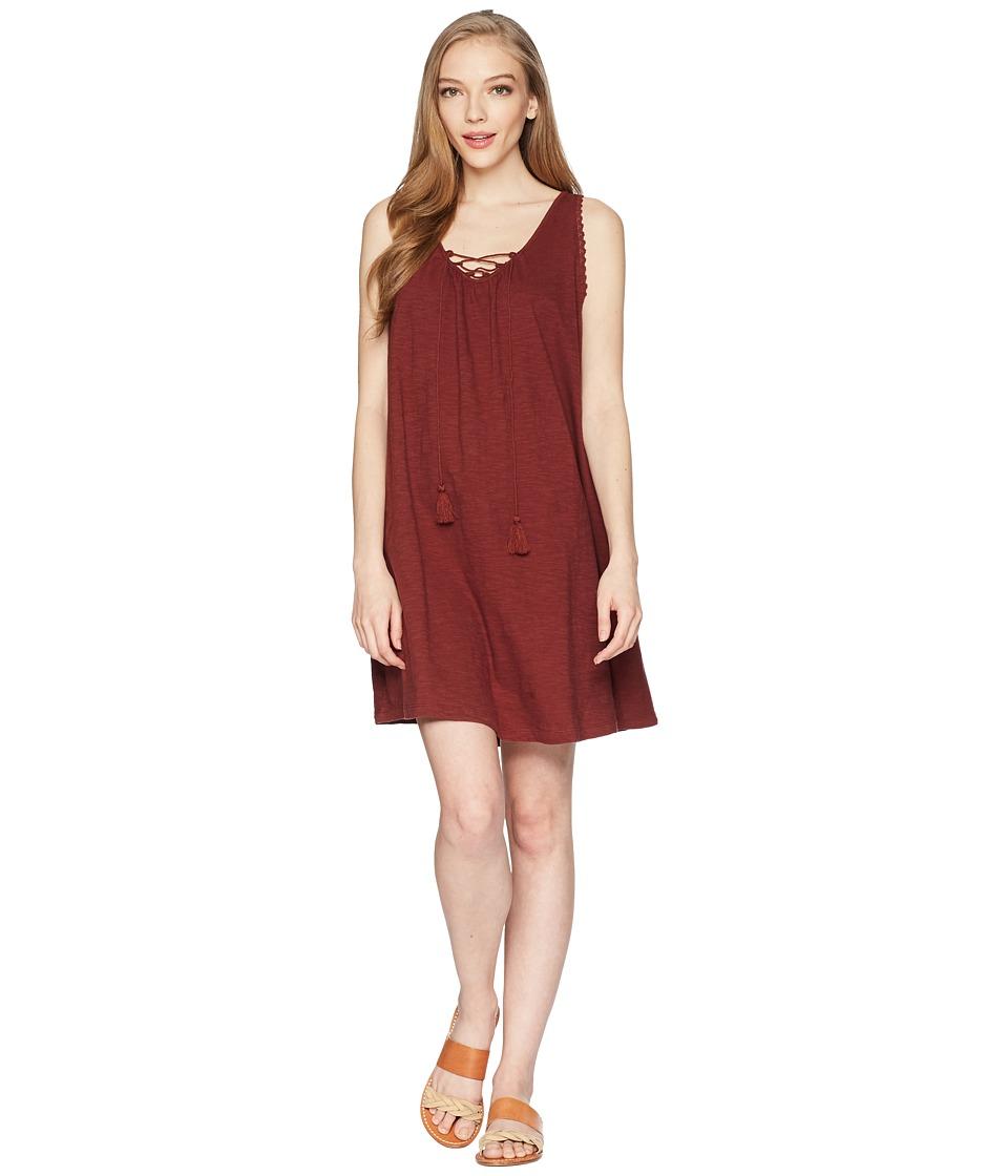Roxy Aguila Dress (Andora) Women