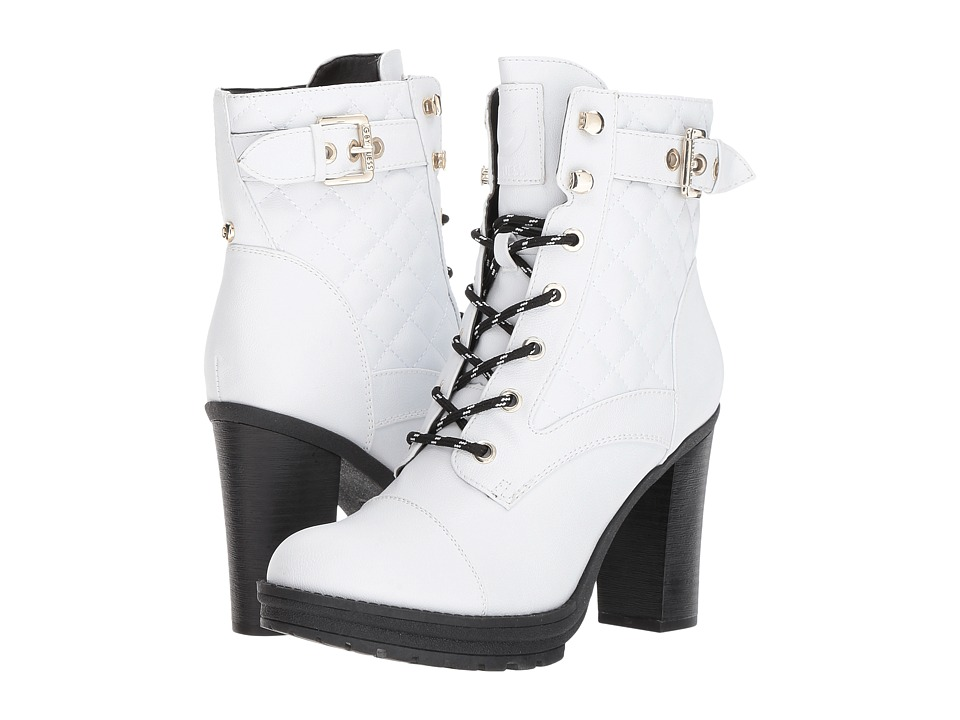 G by GUESS Gift2 (White) Women