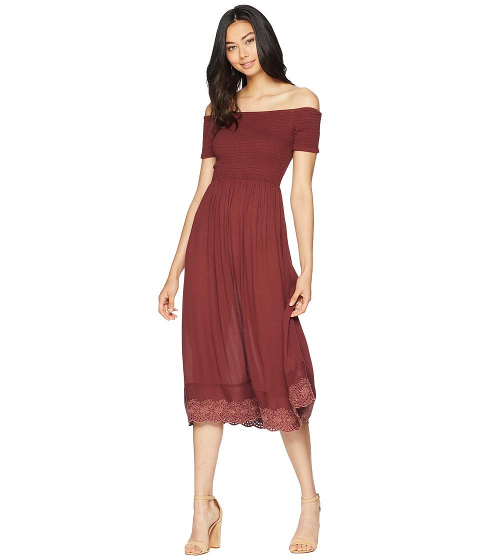 Roxy Pretty Lovers Dress (Andora) Women