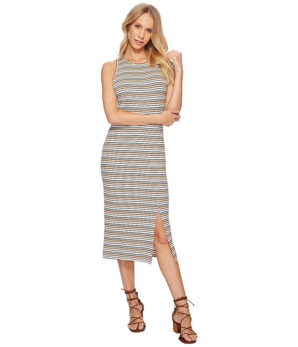 The Jetset Diaries Roller Girl Dress (Stripe) Women