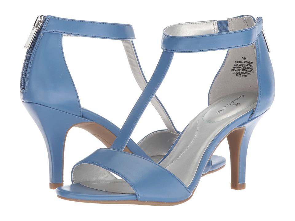 Bandolino Mackenzie (Ethereal Blue/Ethereal Blue) Women
