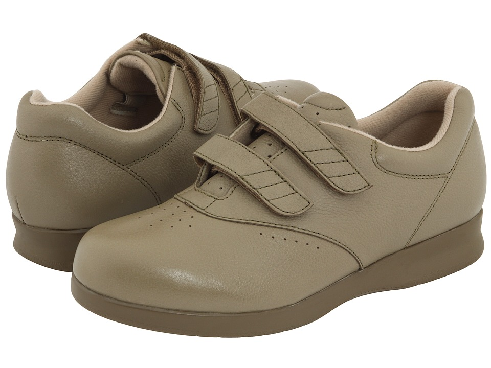 Drew - Paradise II (Taupe Calf) Women's Shoes