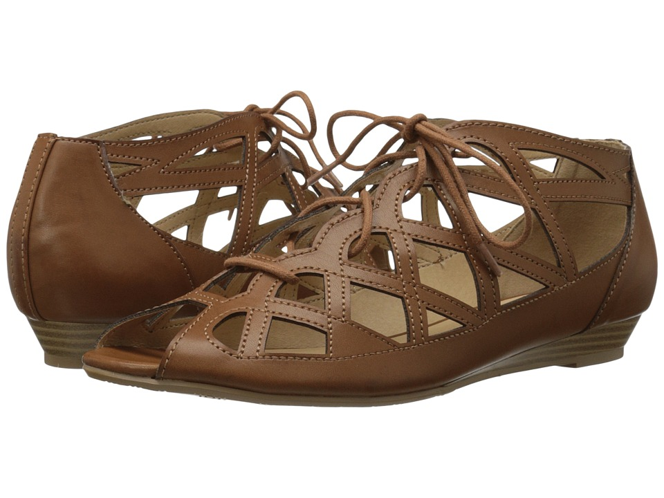 CL By Laundry Starina (Rich Brown Soft Burnish) Women
