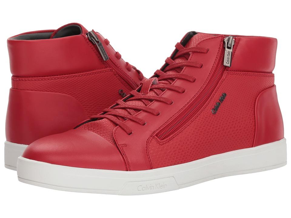 Calvin Klein Baelfire (Red) Men