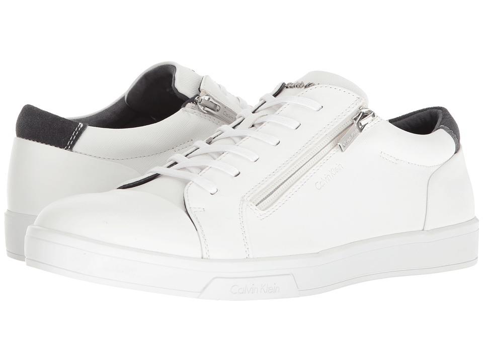 Calvin Klein Beale (White) Men