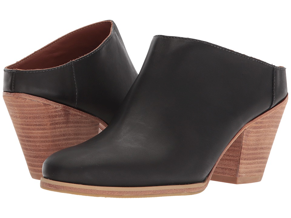 Rachel Comey Mars Mule (Black/Natural) Women