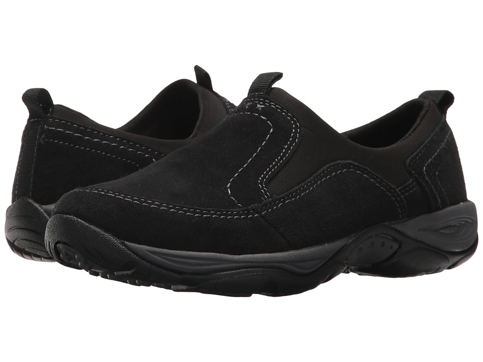 Easy Spirit Ementrie (Black) Women