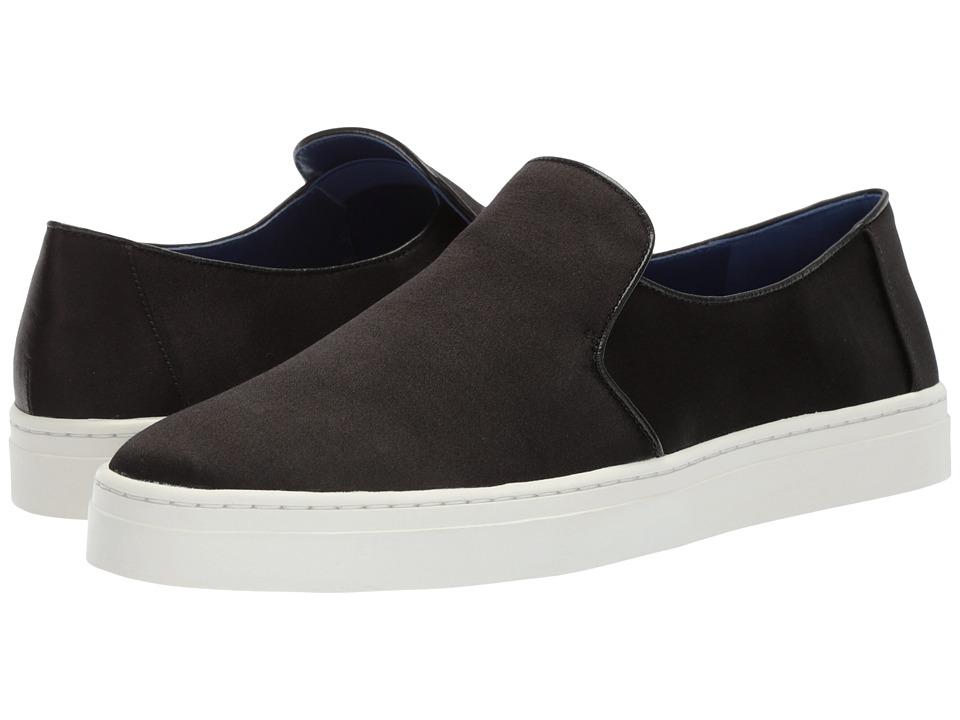 Diane von Furstenberg Budapest Slip-On Sneaker (Black) Women