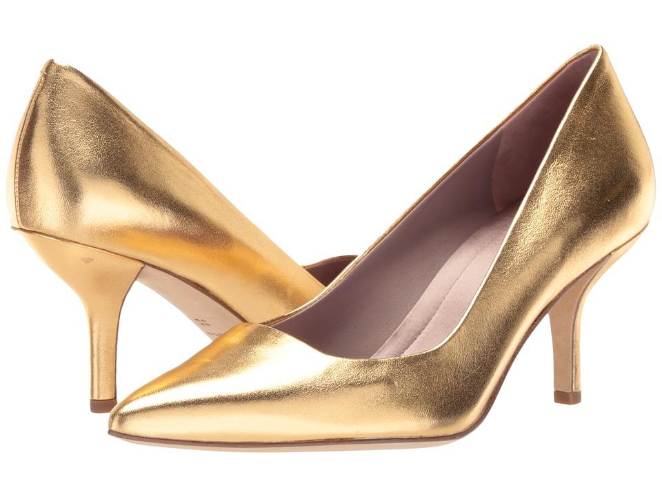 Diane von Furstenberg Meina (Gold) Women