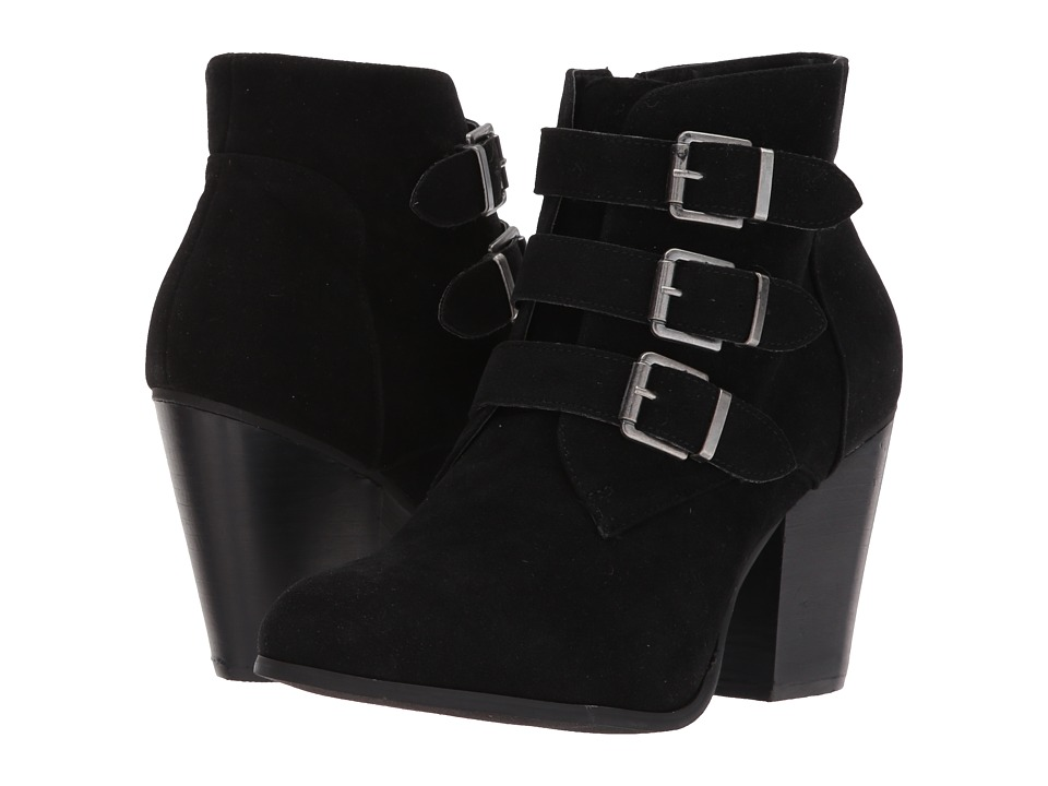 XOXO Kimberlie (Black) Women