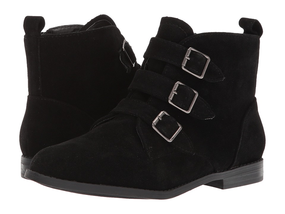 XOXO Fabrizio (Black) Women