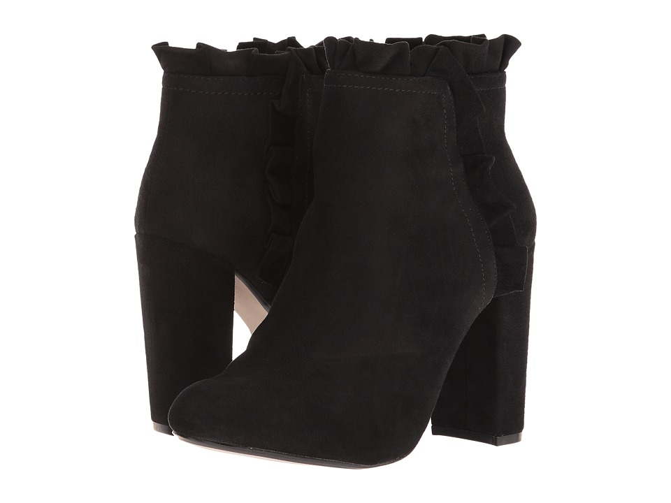 XOXO Ysabella (Black) Women