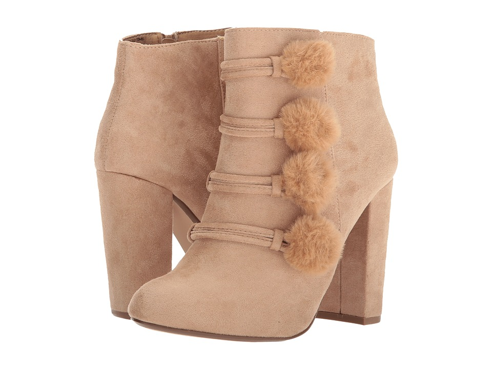 XOXO Yolandy (Beige) Women