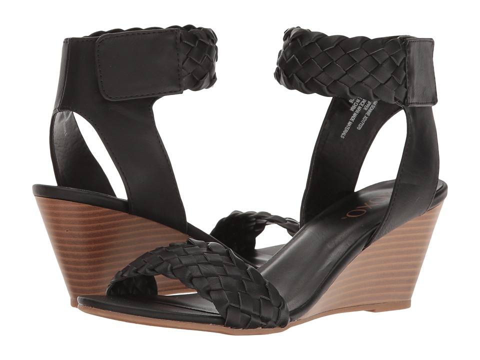 XOXO Sonnie (Black) Women