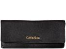 Calvin Klein Calvin Klein - Saffiano Flap Wallet