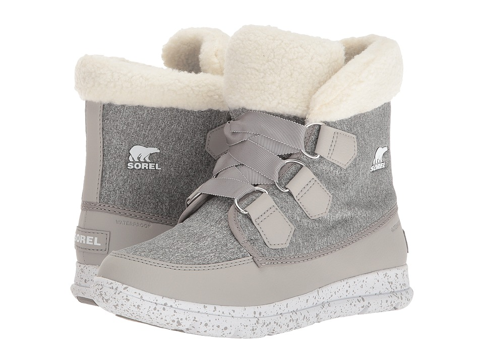 SOREL Explorer Carnival (Grey) Women