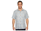 IslandZone Vines Tommy Bahama Sky Shirt Camp faA7TnA