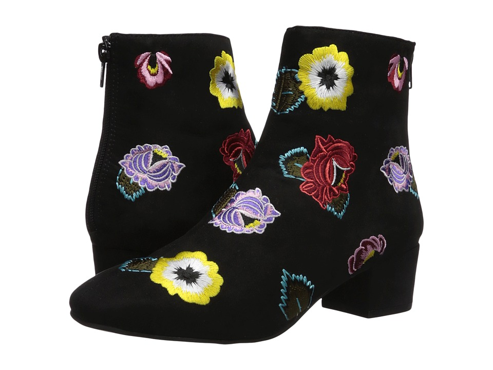 Betsey Johnson Twiggy (Black) Women
