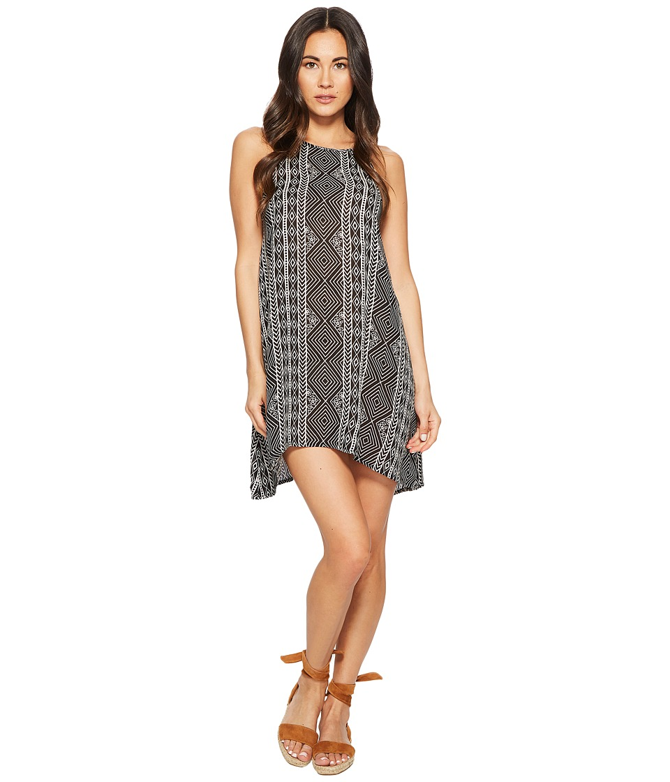 Rip Curl Black Sands Dress (Black) Women