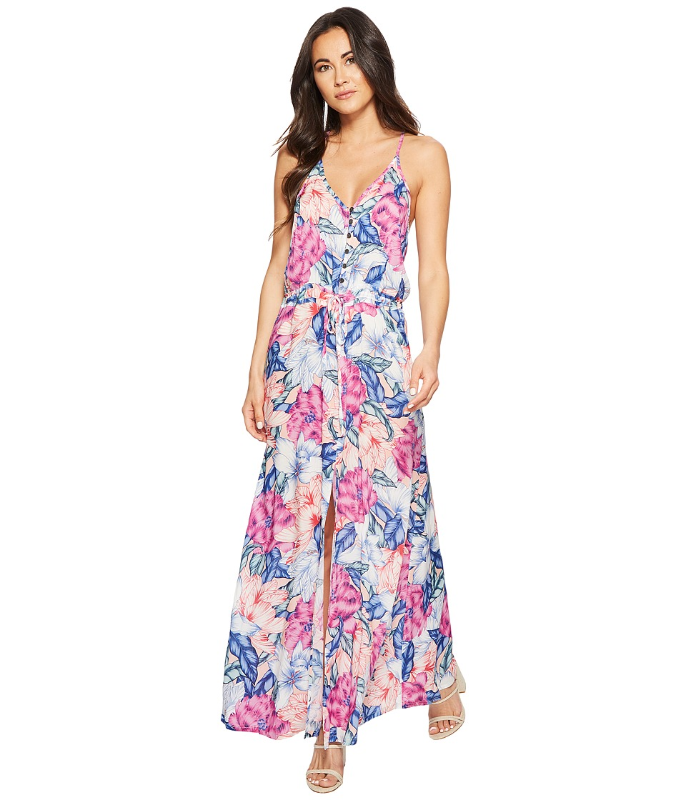Rip Curl Florence Maxi Dress (Multicolor) Women
