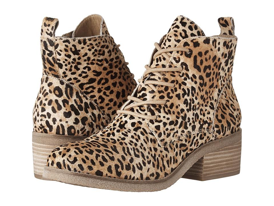 Lucky Brand Tamela 2 (Mini Leopard) Women
