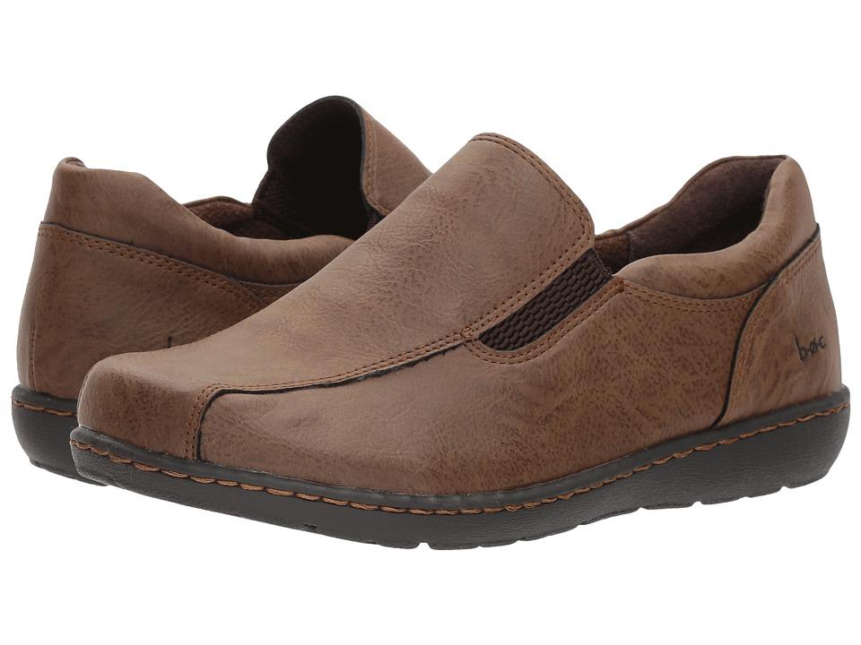 B O C Levina Black Shoes