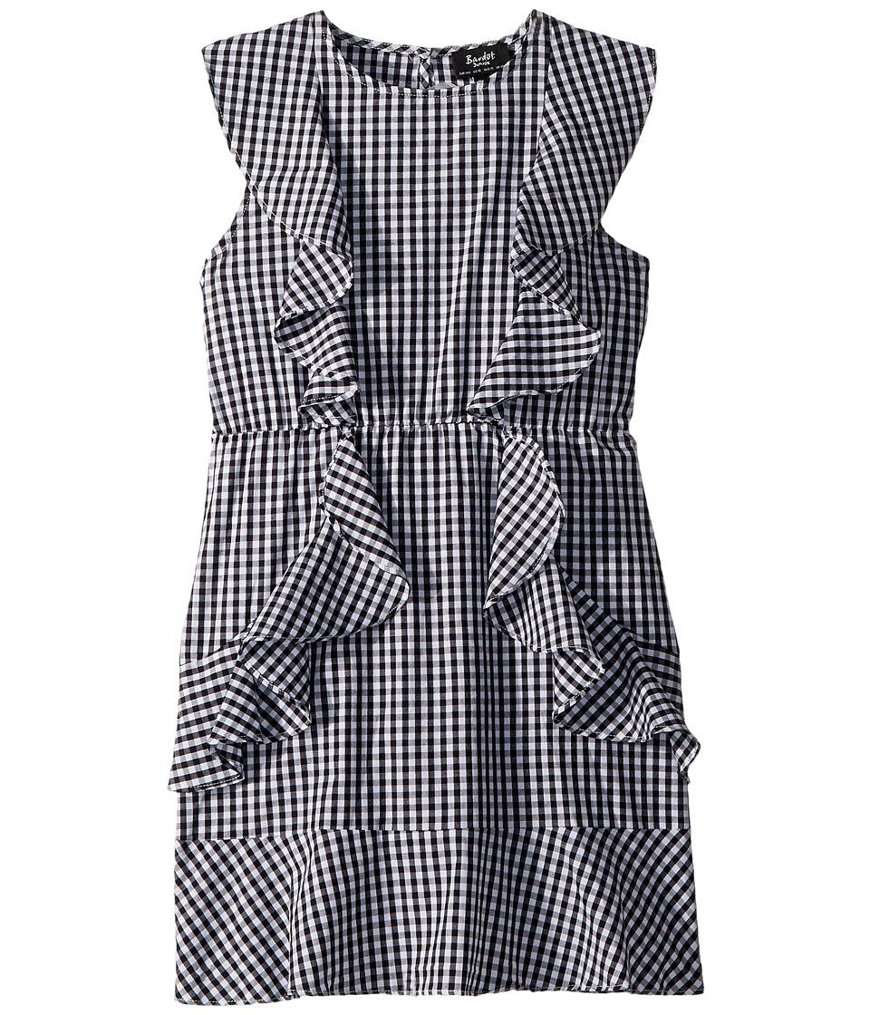 Bardot Junior Gigi Gingham Dress (Big Kids) (Gingham) Girl