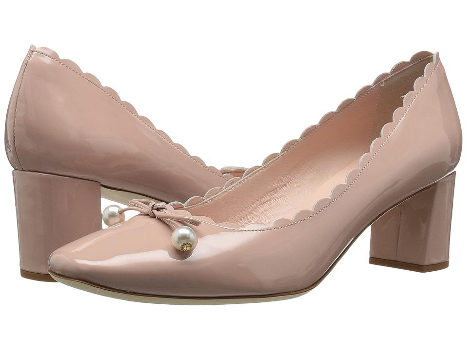 Kate Spade New York Danielle (Pale Pink Nappa) Women