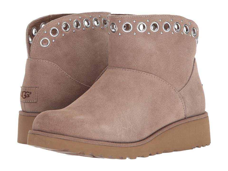 UGG Riley (Fawn) Women