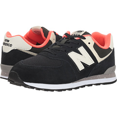 lowest price 5ab88 665bf New Balance Kids GC574v1 (Big Kid) at 6pm