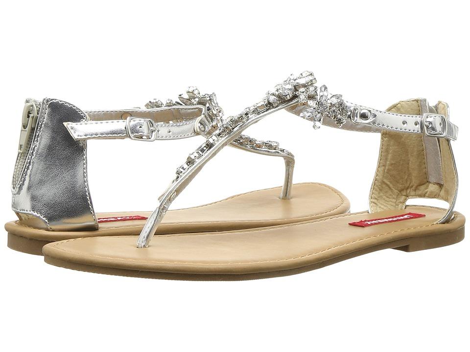 UNIONBAY Jewel (Silver) Women