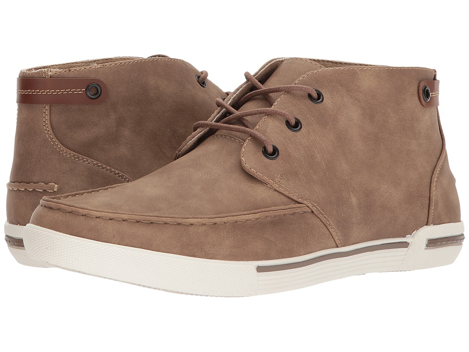 Kenneth Cole Unlisted Drop Ur Anchor (Taupe) Men