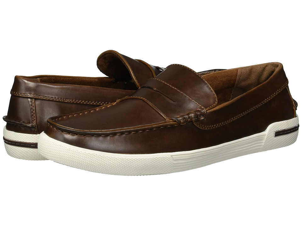 Kenneth Cole Unlisted Un-Anchor (Brown) Men
