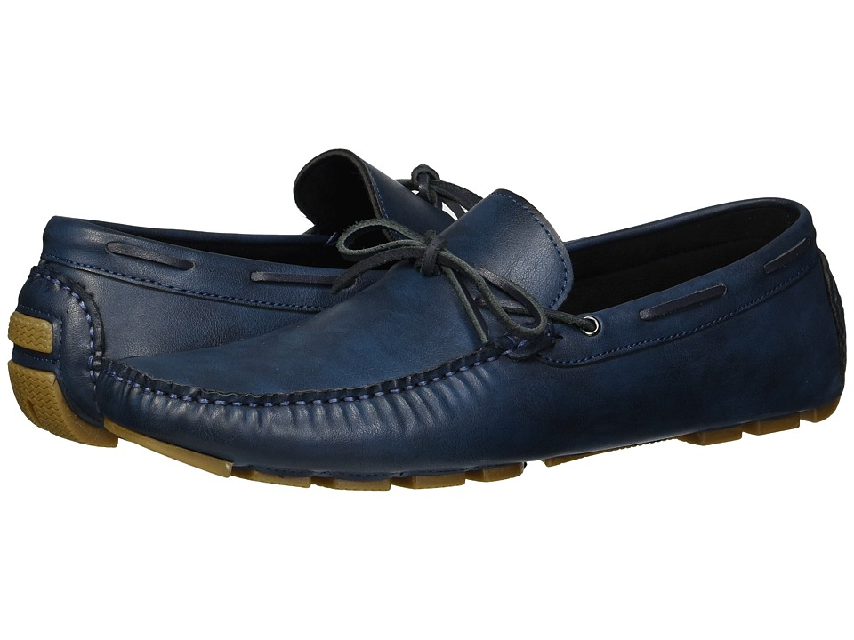 Kenneth Cole Unlisted Hope Driver (Navy) Men