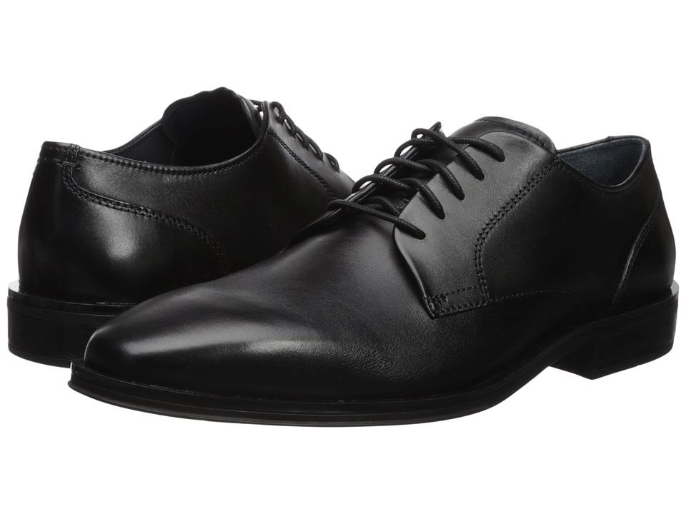 Cole Haan Dawes Grand Plain Toe (Black) Men