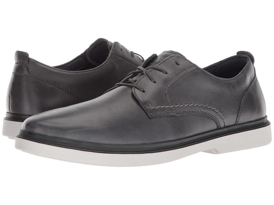 Cole Haan Brandt Plain Toe Oxford (Magnet/Vapor Grey) Men