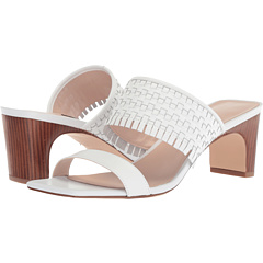 Nirveli Slide Sandal by Nine West