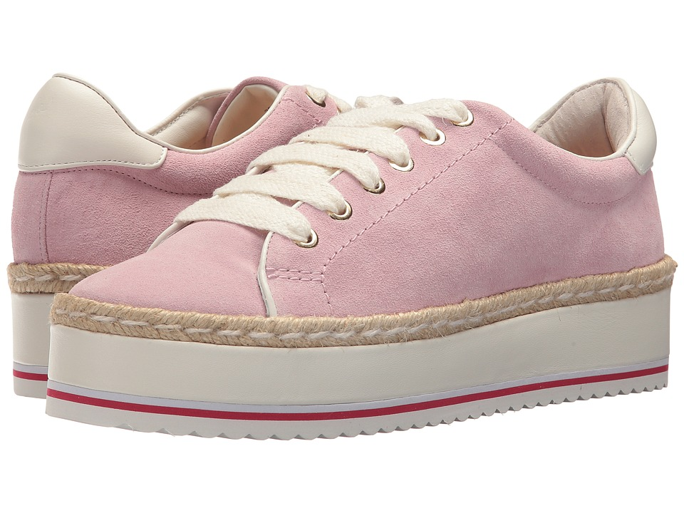 Joie Dabnis (Orchid Pink Calf Suede) Women