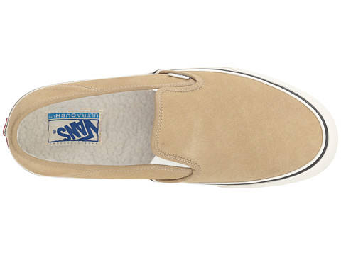 Vans Slip-On SF at 6pm a49497800