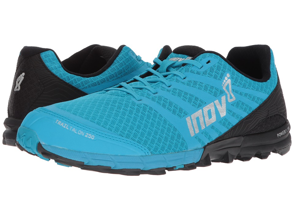 inov-8 TrailTalon 250 (Blue/Black) Men