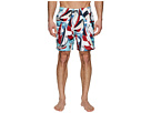 New Trunk Nautica Anchor New Anchor Print Print Nautica apwIxqf