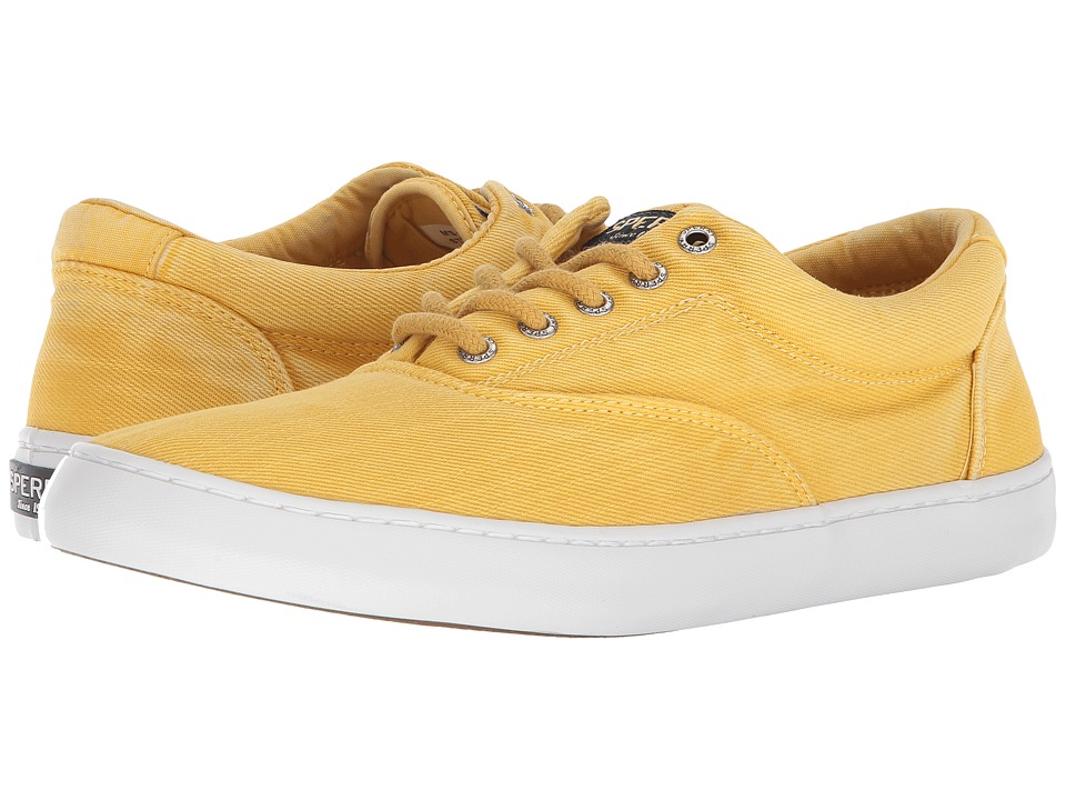 Sperry Cutter CVO Washed (Yellow) Men