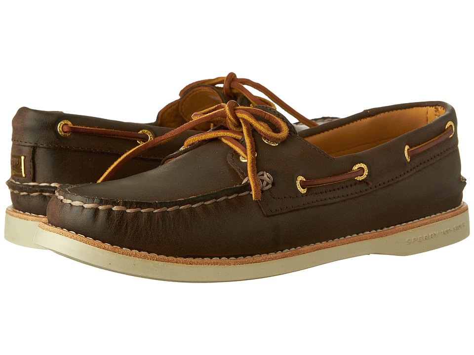 Sperry A/O Boat (Brown) Women