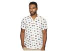 Robert Graham Shirt Short Vega Woven Sleeve 17qOp1