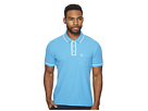 Lucky Coolmax Brand Polo Bomber Shirt OOr45qw