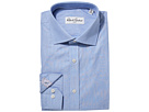 Tonal Formal Dress Shirt Robert Stripe Graham Vertical BRU5Uq