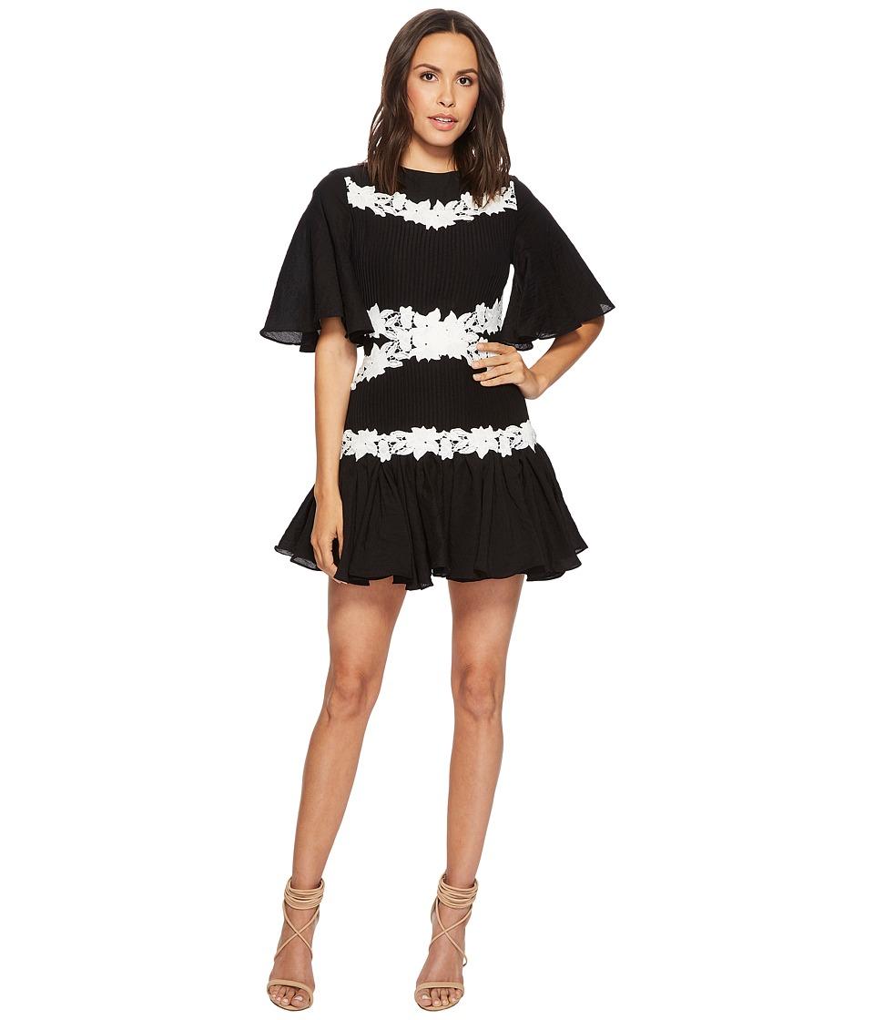 KEEPSAKE THE LABEL All Mine Mini Dress (Black) Women
