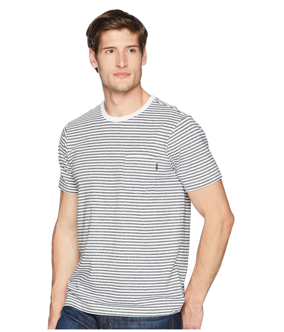 Rip Curl Prospect Crew Tee (Off-White)