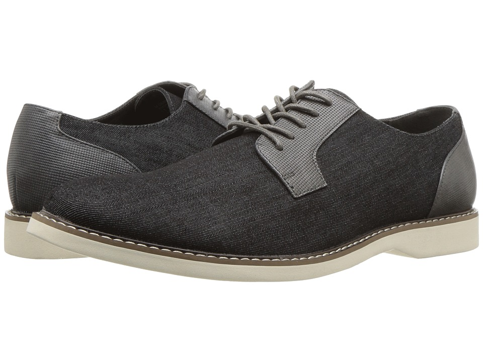 Steve Madden Dent 6 (Black) Men